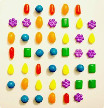 Design#5000965: Candy crush saga fanon wiki | fandom powered by wikia. Diy Baby Deko