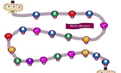 Episode 47 - Mocha Museum