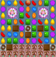 Level 389 (CCR)/Versions