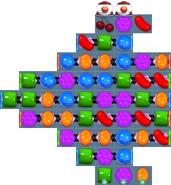 Level 613 (CCR)