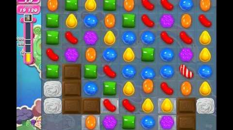 Candy Crush Saga Level 51 No Boosters ❇❇❇ 54 020 pts