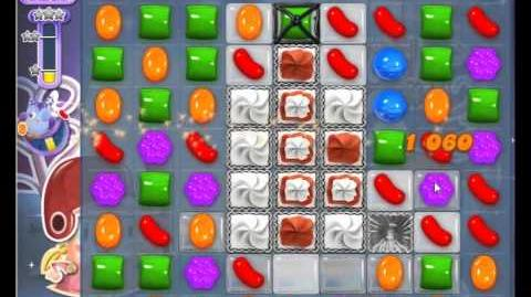 Candy Crush Saga Dreamworld Level 336 (Traumwelt)