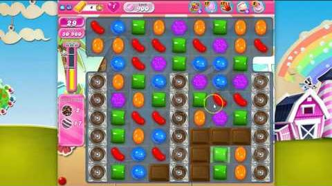 Candy Crush Saga Level 900 No Boosters