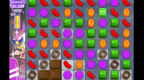 Candy Crush Saga Dreamworld Level 420 No Boosters