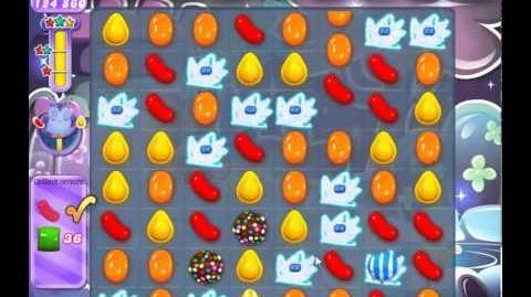 Candy Crush Saga Dreamworld Level 638 (Traumwelt)