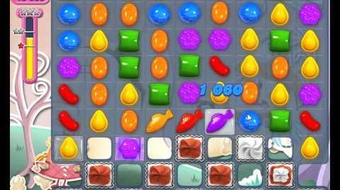 Candy Crush Saga Level 342