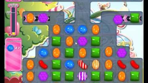 Candy Crush Saga Level 583