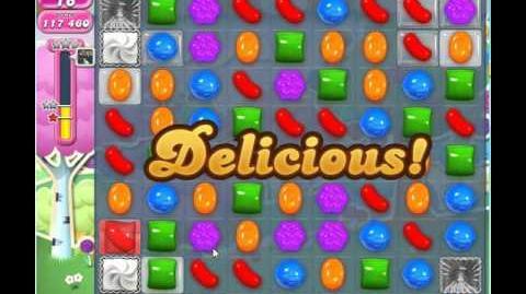 Candy Crush Saga, Level 948, 2 Stars