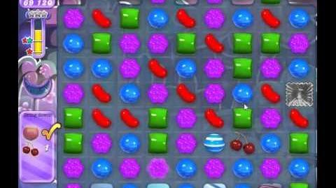 Candy Crush Saga Dreamworld Level 644 (Traumwelt)