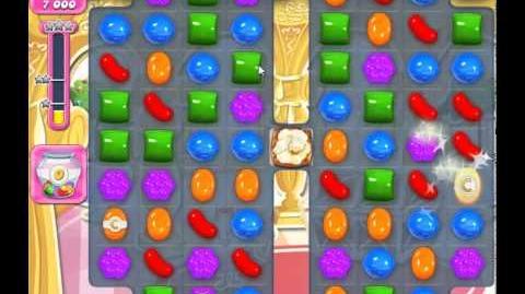 Candy Crush Saga Level 1016-0