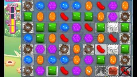 Candy Crush Saga Level 755 completed by DCG (2015.07