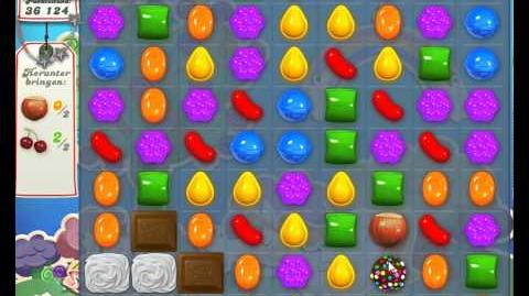 Candy Crush Saga Level 57