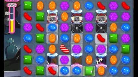 Candy Crush Saga Level 222