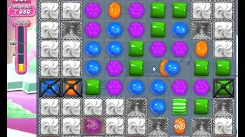 Candy Crush Saga Level 252