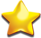 Yellow star (mobile)