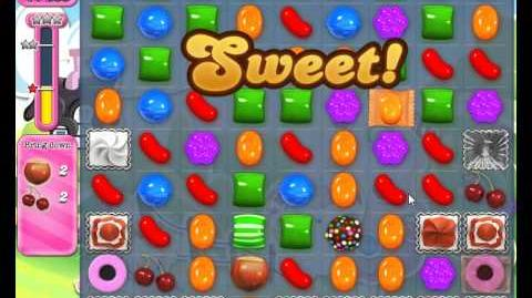 Candy Crush Saga Level 469