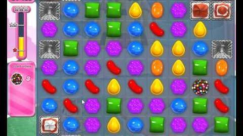 Candy Crush Saga Level 286