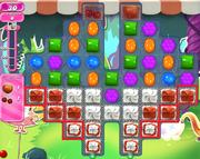 Level 980 Stuck Zones