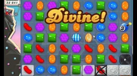 Candy Crush Saga Level 104