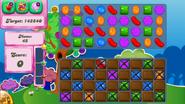 Level 56 mobile new colour scheme