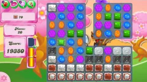 Candy Crush Saga LEVEL 2478 NO BOOSTERS