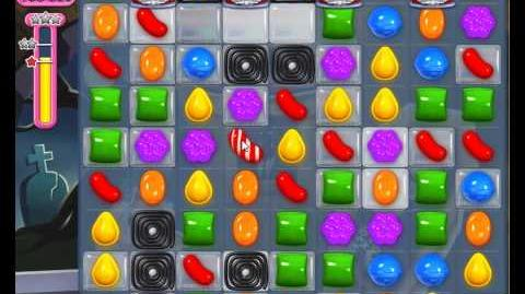 Candy Crush Saga Level 226