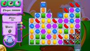 Level 68 dreamworld mobile new colour scheme (after candies settle)