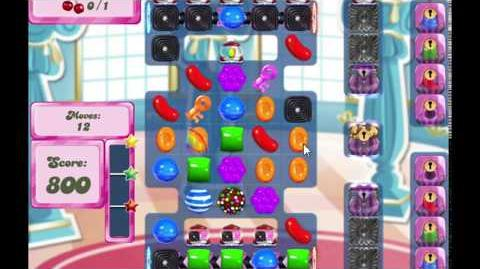Candy Crush Saga Level 2646 NO BOOSTERS (new version)
