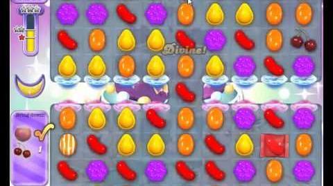 Candy Crush Saga Dreamworld Level 211 (Traumwelt)