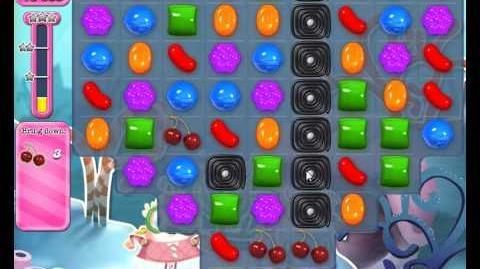 Candy Crush Saga Level 315