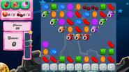 Level 101 mobile new colour scheme (before candies settle)
