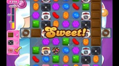 Candy Crush Saga Level 2264 - NO BOOSTERS