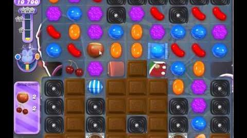 Candy Crush Saga Dreamworld Level 387 (Traumwelt)