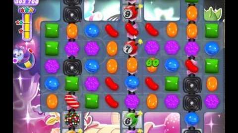 Candy Crush Saga Dreamworld Level 577 (Traumwelt)