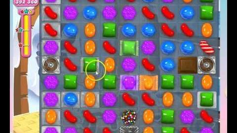 Candy crush saga level - 816 (No Booster)
