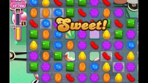 How to beat Candy Crush Saga Level 13 - 3 Stars - No Boosters - 38,940pts