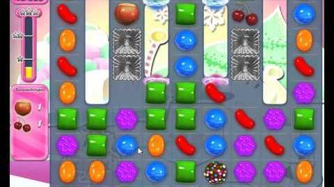 Candy Crush Saga Level 259