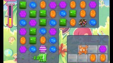 Candy Crush Saga Level 632