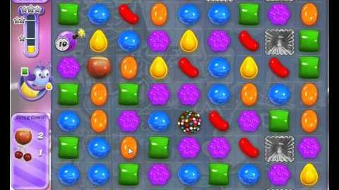 Candy Crush Saga Dreamworld Level 148 (Traumwelt)