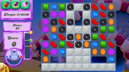 Level 91 dreamworld mobile new colour scheme
