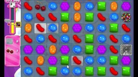 Candy Crush Saga LEVEL 2263 NO BOOSTERS (24 moves)