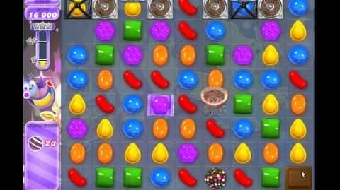 Candy Crush Saga Dreamworld Level 423