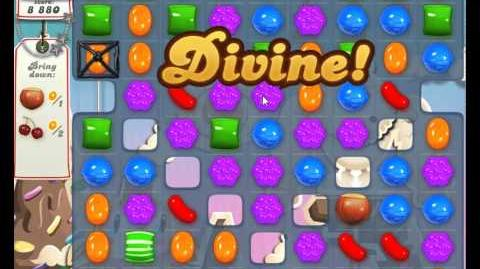 Candy Crush Saga Level 44