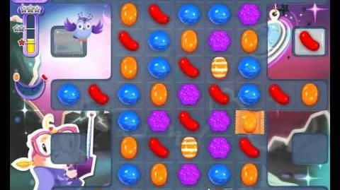Candy Crush Saga Dreamworld Level 109 (Traumwelt)
