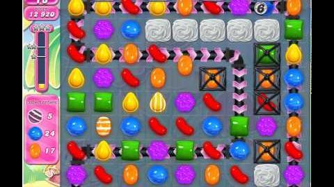 Candy Crush Saga - Level 633 - No Boosters