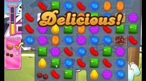 Candy Crush Saga Level 242