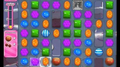 Candy Crush Saga Level 352