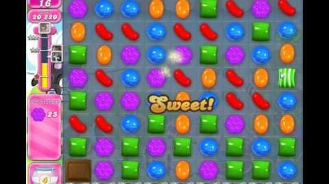 Candy Crush Saga Level 459