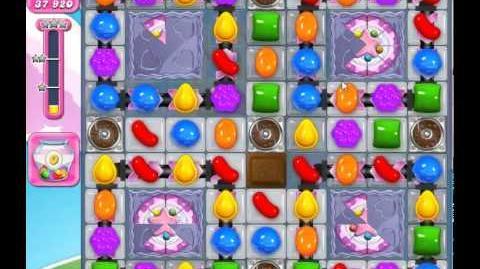 Candy Crush Saga Level 989