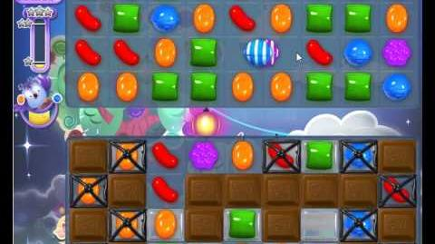 Candy Crush Saga Dreamworld Level 56 (Traumland)